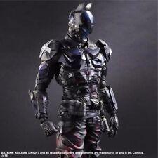 Play Arts Kai DC Comics Platz Enix Variante Arkham Ritter Actionfigur Batman