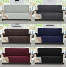 """New 68"""" Diamond Sofa Cover Couch Slipcover Mat Furniture Protector for 3 Cushion"""