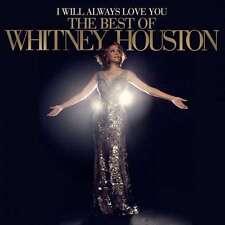 I Will Always Love You: The Best Of Whitney Houston - Whitney Houston CD ARISTA