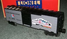 LIONEL 1994 YEAR VISITOR CENTER BOXCAR MIB