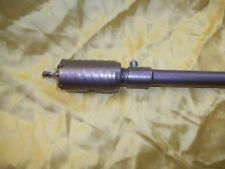 FRESA A TAZZA 35mm CAROTATRICE CON ASTA SDS PLUS 60cm CALCESTRUZZO CEMENTO