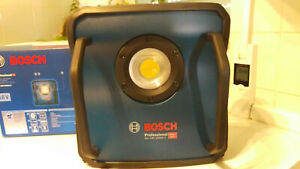 Bosch Professional 18V System Akku Baustrahler GLI 18V-10000 C (10.000 Lumen)
