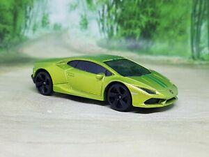 Majorette Lamborghini Huracan LP 610-4 Diecast Model  1:64 - Excellent Condition
