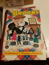 THE BROONS ANNUAL1999/2000