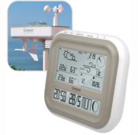 Oregon Scientific WMR500 Professional All-In-One In/outdoor Weather Station-NEW-