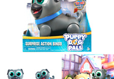 Puppy Dog Pals Surprise Action Bingo (94031)