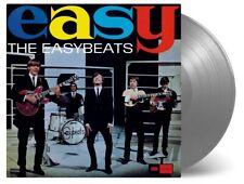 EASYBEATS 'Easy' Ltd. Edition Audiophile 180g SILVER Vinyl LP NEW/SEALED