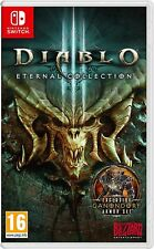 Diablo III (3) Eternal Collection (Nintendo Switch) Brand New & Sealed UK