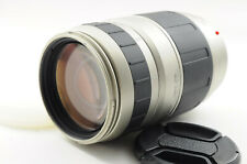 [Excellent] Tamron 872D 75-300mm f/4-5.6 AF Zoom LD for Minolta Sony A w/ Caps