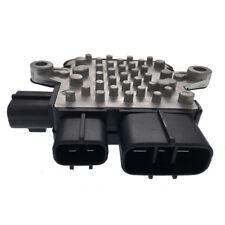 Radiator Relay Cooling Fan Control Unit Module For Mazda 6 MPV 1355A-124 Handy