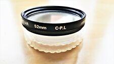 Polar 52 mm Cpl Filtro Giappone
