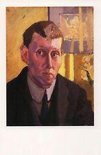 "Postcard Spencer Frederick Gore ""Self Portrait"" Nat'l Portrait Gallery Uk Mint"