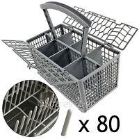 Logik KENWOOD Lave-vaisselle panier à couverts cage 3 Compartiment