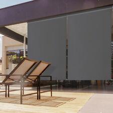 Außenrollo Senkrechtmarkise Balkonrollo Sichtschutz Beschattung Sonnenschutz
