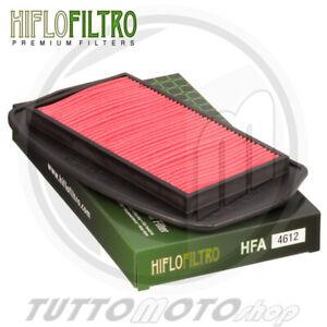 FILTRO ARIA HIFLO cod HFA4612 YAMAHA FZ6 S2 600 2007 2008 2009 2010