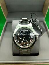New Hamilton Khaki King Automatic H64455133 Watch