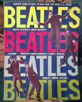BEATLES BEATLES BEATLES MAGAZINE, 1964