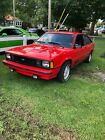 1985 Chevrolet Citation II X-11 1985 Chevrolet Citation II X-11, one of only about 1100 built that year. 4 speed