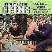 The Seekers - Very Best of the Seekers [Collectables] (1997)