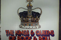 The Kings and Queens of Rock & Roll Vol 1 33RPM 020216 TLJ