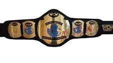 WCW World Heavyweight Wrestling Championship Belt. For Adult Size