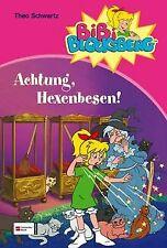 Bibi Blocksberg Sammelband 02. Achtung, Hexenbesen!: Ent... | Buch | Zustand gut