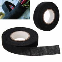 Heat-resistant9mmx15m Adhesive Fabric Cloth Tape Car Cable Harness Wiring SESO