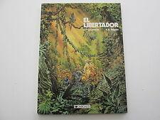 EL LIBERTADOR EO1987 TBE GOURMELEN PALACIOS EDITION ORIGINALE