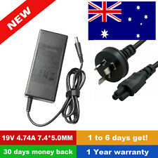 90w Charger Adapter for HP Compaq Presario CQ40 CQ41 CQ42 CQ61 CQ60 CQ62 CQ43