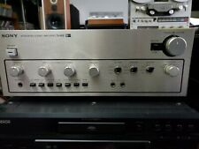 Sony Ta 4650 Integrated Stereo Amplifier, Vintage