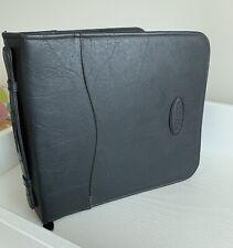 Vintage Case Logic CD DVD BluRay Video Game organizer 96 Capacity Good Condition