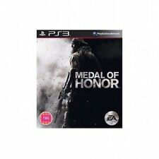 Medal of Honor (Sony PlayStation 3, 2010)