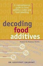 Decoding Food Additives: A Comprehensive Guide to Food Additives and Food Labell