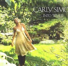 Into White by Carly Simon (CD, Jan-2007, Columbia (USA))