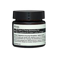 Aesop B Triple C Facial Balancing Gel 60ml Moisturizing Nourish Protect #18285