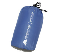 Ozark Trail Camping Pillow (BRAND NEW W/TAGS)