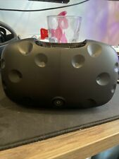 HTC Vive Virtual Reality Headset - Headset only for parts, video + tracking work
