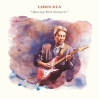 CHRIS REA - DANCING WITH STRANGERS (2019 REMASTER)  2 CD NEU