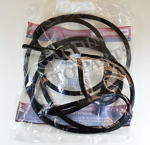FORD OEM Wiper Washer-Windshield-Washer Hose 9E5Z17A605A
