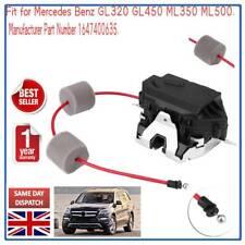 For Mercedes-Benz GL450 ML350 Trunk Boot Tailgate Door Hatch Lock 1647400635 UK