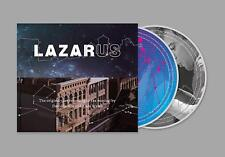 Lazarus - Original New York Cast, David Bowie, Enda Walsh ‎(2016)  2CD  NEW