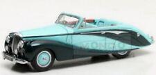 Daimler Db18 Empress Convertible Hooper Cabriolet 1951 Matrix 1:43 MX40402-041