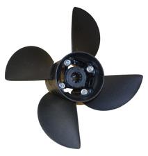 Propeller for Evinrude 15-35hp 10.4 x 11-17 adjustable Pitch 4901 ProPulse