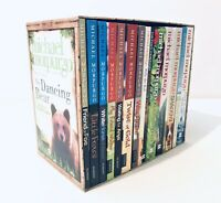 Michael Morpurgo Classic Book Collection 15 Novels Book Set Paperback War Horse