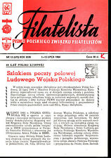 Filatelista 1984.13