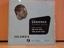 Issay Dobrowen Philharmonia Orchestra: Rimsky-Korsakov Coq d'or und Tsar Saltan