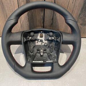 Fiat Ducato, Citroen Jumper Peugeot Boxer .Abgeflacht. Daumenauflagen. Neubezug.