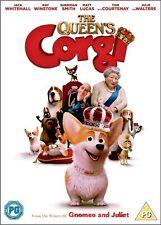 The Queen's Corgi [DVD]