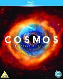 Cosmos - A SpaceTime Odyssey BLU-RAY NEW BLU-RAY (5903607000)