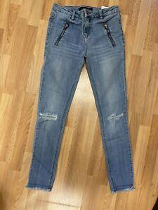 Tommy Hilfiger Girls skinny jean size 12